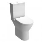 Pack WC complet Belo Surélevé - Sans bride Aquance