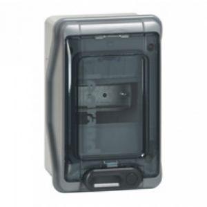 Mini coffret Plexo 4 modules - 001904 - Legrand