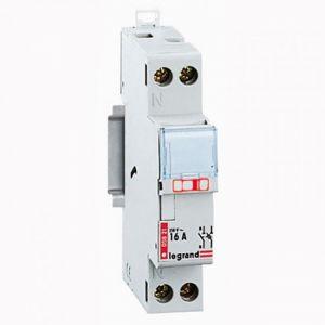 Coupe-circuit domestique pour cartouche 16A