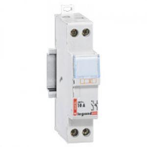 Coupe-circuit domestique pour cartouche 10A - 005820 - Legrand