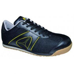 Chaussures de sécurité D Spirit noires