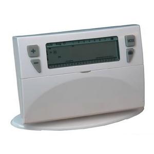 Centrale émettrice RF