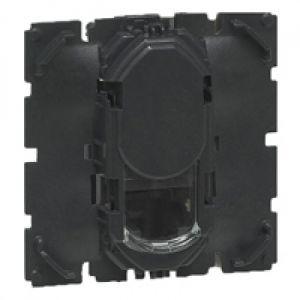 Mécanisme prise Cat. 6A STP blindage métal