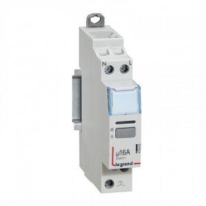 Télérupteur silencieux Legrand - 412400 - Legrand