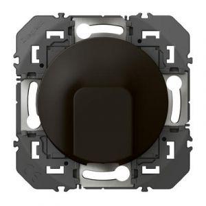Sortie de câble standard dooxie finition Noir