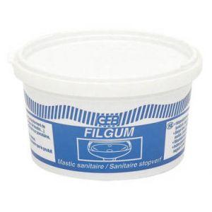 Mastic d'étanchéité Filgum - pot de 500g