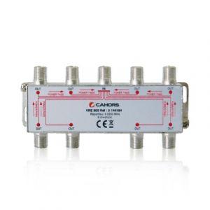 Répartiteur 8 départs 5-2300 MHz