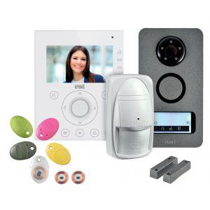 Kit interphone vidéo Note Pro
