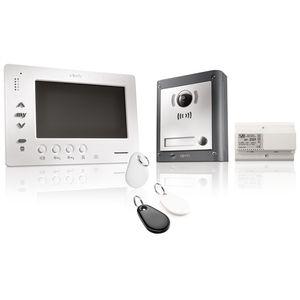 Kit Portier vidéo VSYSTEMPRO Premium Somfy