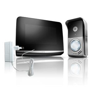 Visiophone v500 pro io + bloc Secteur