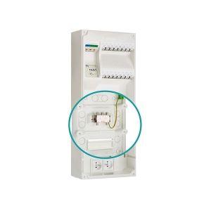 Multibox compatible grade 3 - 16RJ45
