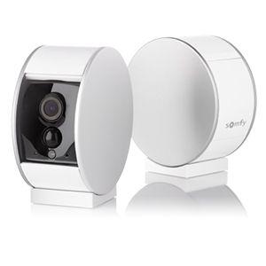 Caméra de surveillance intérieure Somfy - 1870345