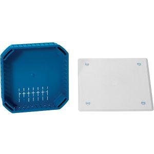 Boîte dérivation Modulo à sceller 220x160x45
