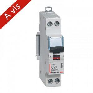 Disjoncteur Legrand DNX3 - Vis/Vis - 20A