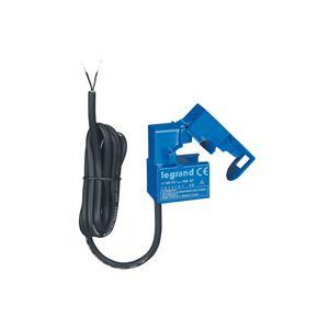 Transformateur de courant 90A maxi pour écocompteur