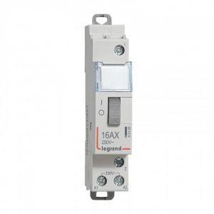 Télérupteur standard Legrand 16A