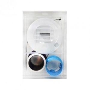 Pack bouche WC à détection hygro B