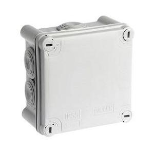 Boîte de dérivation 105x105x45mm IP55