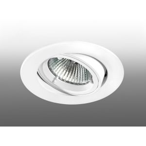 Spot orientable Speed 70 - Blanc - 50W