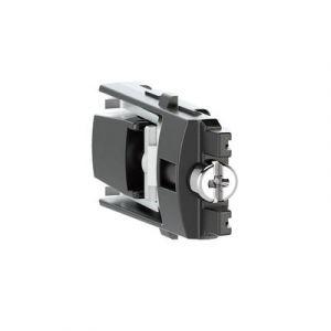 Griffe Rapido profondeur 30mm pour fixation des appareils dooxie en rénovation à l'unité