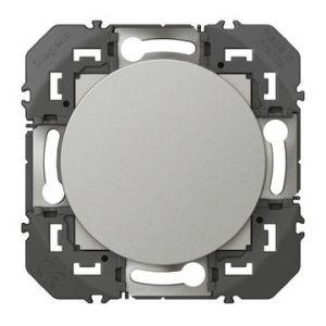 Obturateur dooxie finition aluminium - LEG600144 - Bâtir Moins Cher