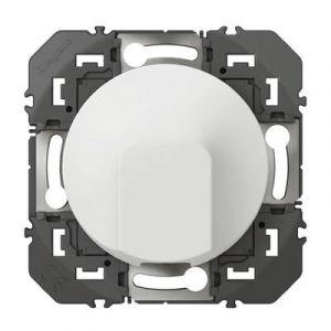 Sortie de câble standard dooxie finition blanc - 600325 - Legrand