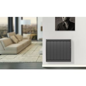 Soleidou smart ecocontrol Anthracite
