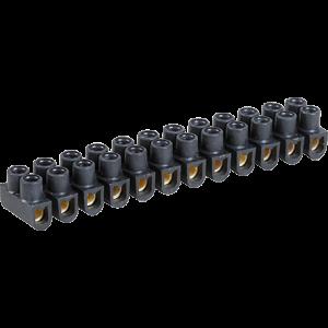 Barrette de connexion 2.5mm² à 4mm²