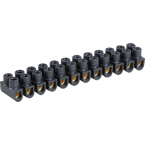 Barrette de connexion 6mm²