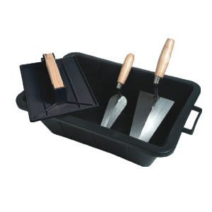 Kit complet pour maçonnerie