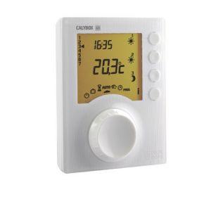Gestionnaire chauffage électrique 1 à 3 zones - Calibox 230