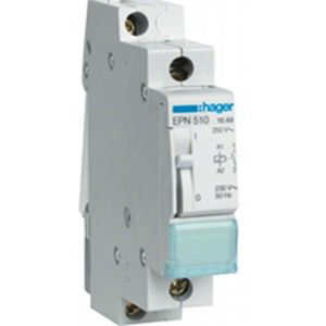 Télérupteur Hager 1F 230V