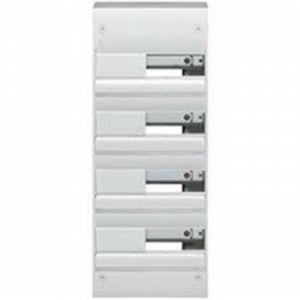 Tableau Gamma 4 rangées 13 modules