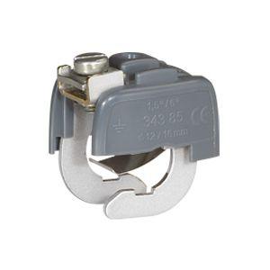 Connecteur de liaison equipotentielle - 6mm²