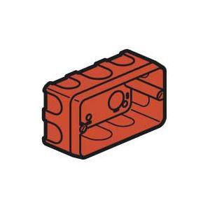 Boîtes à sceller 3 modules