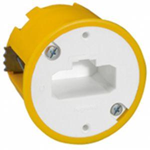 Boîte cloison sèche applique DCL prof. 50 - 089305 - Legrand