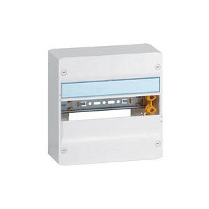 Coffret Drivia 1 rangée de 13 modules - 401211 - Legrand