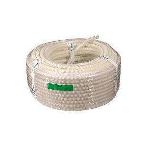 Gaine PVC 13 en 100 mètres