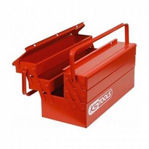 Caisse à outils métallique - 53cm