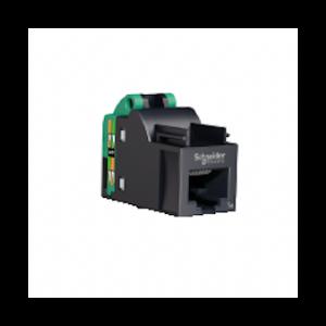 Connecteurs RJ45 pour Coffret de Communication - U/UTP Cat. 5e