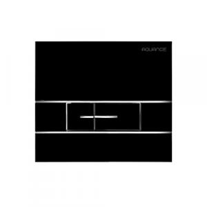 Plaque de commande Calu, Mazu Design Aquance