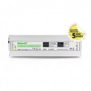 Alimentation pour LED 60W 12V DC