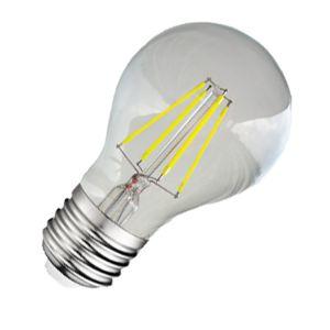 Ampoule LED à filament E27 - 8W 6000°K
