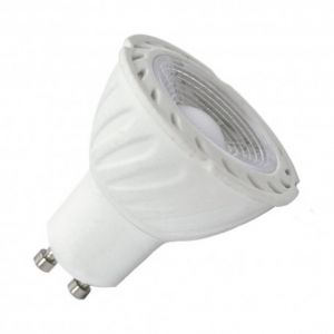 Ampoule LED dimmable 6W GU10 - 3000°K