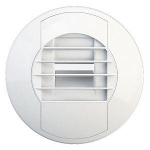 Bouche VMC hygro électrique - WC diam 80