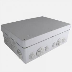 Boîte de dérivation 360x270x125mm IP55