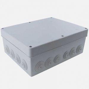 Boîte de dérivation 310x250x125mm IP55