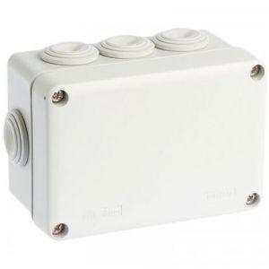 Boîte de dérivation 110X80X50mm IP55