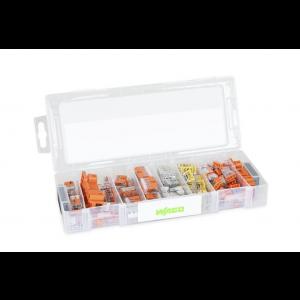 Boite L-Boxx micro avec bornes series 2273 & 221