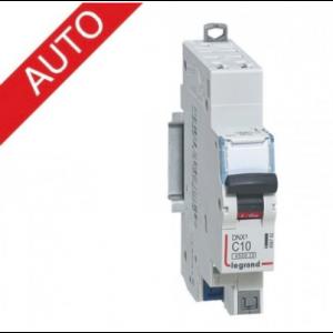Disjoncteur Legrand DNX3 - Auto - 10A
